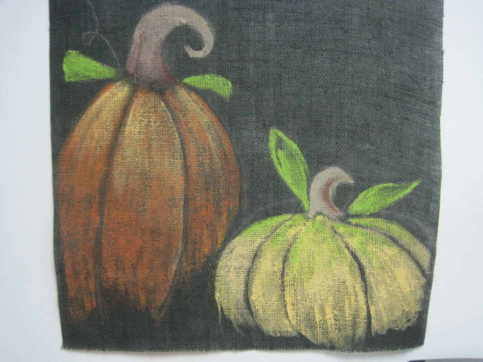 Aug. 18, Sat. Painting w/Nina Banner!