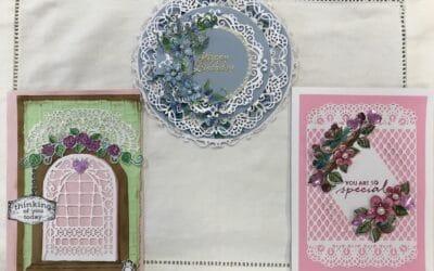 Thurs., Jan. 21, 2021 Heartfelt card class – kits only